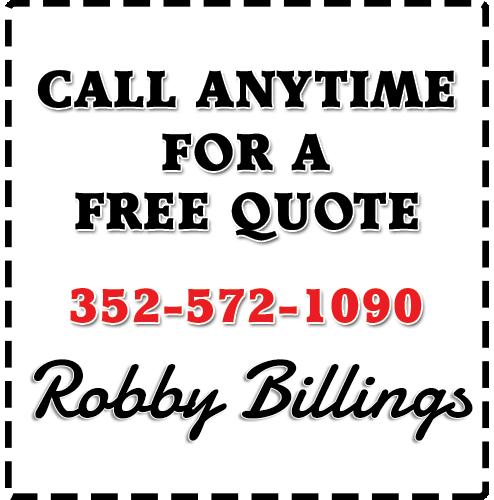 Call RB Hitch Ocala